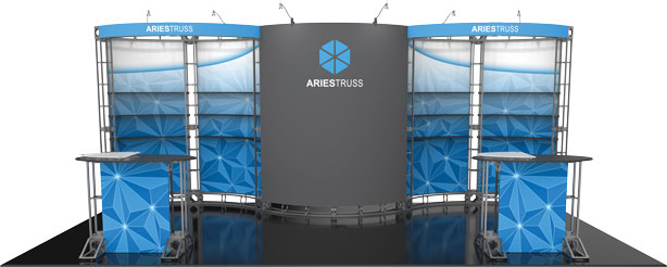 What's A Truss System Tradeshow Display?